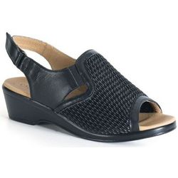 Sandales sandale confortable lame élastique - Calzamedi - Modalova