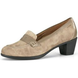 Chaussures escarpins Large mocassin spéciale - Calzamedi - Modalova