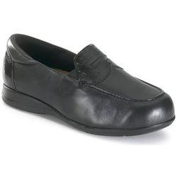 Chaussures CHAUSSURES MOCASSIN MOYENNES 0507 E LARGE CONFOR - Calzamedi - Modalova