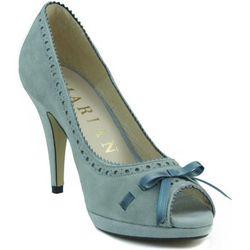 Chaussures escarpins chaussure confortable talon nubuck - Marian - Modalova