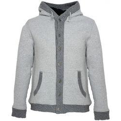 Sweat-shirt Sweat Stanfur Gris - Japan Rags - Modalova