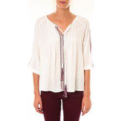 Blouses Blouse 1645 blanc - Dress Code - Modalova