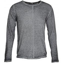 T-shirt T-Shirt manches longues Brade Black - Japan Rags - Modalova