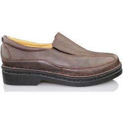 Chaussures mocassin porter - Calzamedi - Modalova