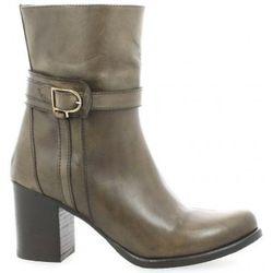 Bottines Boots cuir - Elizabeth Stuart - Modalova