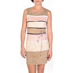 Robe Robe Torino beige/rose/crème - Dress Code - Modalova