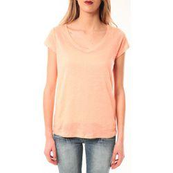 T-shirt T-Shirt Talin E15FTSS0116 Corail Pastel - Little Marcel - Modalova
