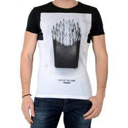 T-shirt Japan Rags Frenchfries - Japan Rags - Modalova