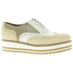 Chaussures Exit Derby cuir - Exit - Modalova