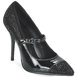 Chaussures escarpins POUL - Luciano Barachini - Modalova