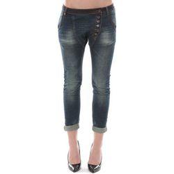 Jeans 3/4 & 7/8 Jean Remixx Bleu Brut RX862 - Dress Code - Modalova