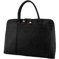 Cabas Sac Shopping En Cuir De Vachette Collet K 82563 - Katana - Modalova