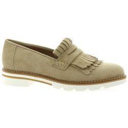 Chaussures Mocassins cuir velours - Exit - Modalova
