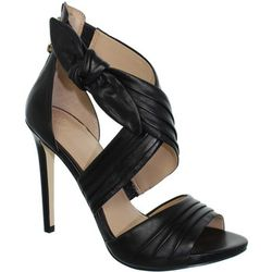 Sandales Sandales à talons aiguille ref_40812 black - Guess - Modalova