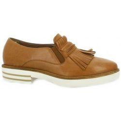 Chaussures Mocassins cuir - Donna Più - Modalova