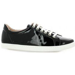 Chaussures Exit Baskets cuir vernis - Exit - Modalova