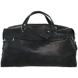 Sac de voyage sac de voyage Arthur et Aston en cuir ref_ast41102-d-noir - Arthur & Aston - Modalova