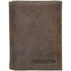 Portefeuille Portefeuille Arthur et Aston en cuir ref_ast41180 - Arthur & Aston - Modalova