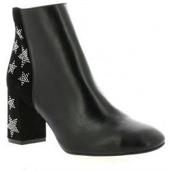 Bottines Exit Boots cuir - Exit - Modalova