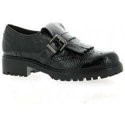 Chaussures Mocassins cuir vernis - Donna Più - Modalova