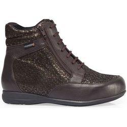 Chaussures DIABETIC CHEVILLE BOTTES SCALES W0684 - Calzamedi - Modalova