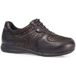 Chaussures CHAUSSURES PELLE ELASTIQUE DIABETIQUE W - Calzamedi - Modalova