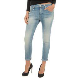 Jeans boyfriend LAKITA D1669 UK420 - Meltin'pot - Modalova