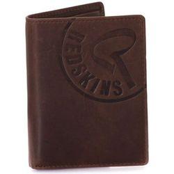 Portefeuille ELECTRON MARRON - Accessoires Redskins - Modalova