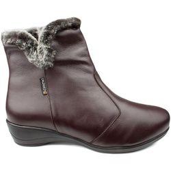Chaussures BOTTINES POLAR W 0640 - Calzamedi - Modalova