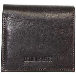Porte-monnaie Porte-monnaie en cuir Arthur et Aston ref_ast42576 - Arthur & Aston - Modalova