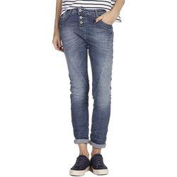 Jeans boyfriend Jean Boyfriend Boutonnage Apparent - Please - Modalova