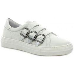 Chaussures Exit Baskets cuir - Exit - Modalova