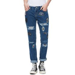 Jeans Obey THE NEMESIS - Obey - Modalova