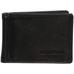 Portefeuille Porte-cartes Arthur et Aston en cuir ref_ast42541 - Arthur & Aston - Modalova