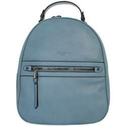 Sac à dos Sac à dos en cuir ref_xga43161-bleu clair - Hexagona - Modalova