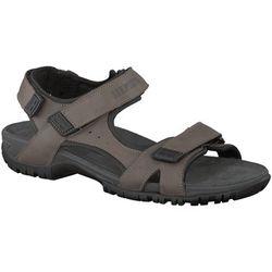 Sandales Sandale cuir BRICE - Mephisto - Modalova