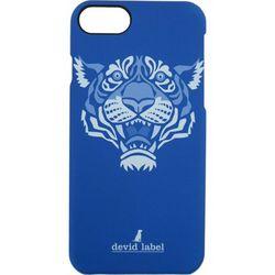 Housse portable COQUE IPHONE TIGRE BLUE CVTGR - Devid Label - Modalova