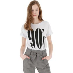 T-shirt Please 90'S - Please - Modalova