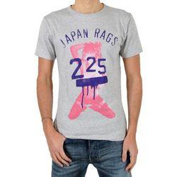 T-shirt Japan Rags T-Shirt Genou - Japan Rags - Modalova