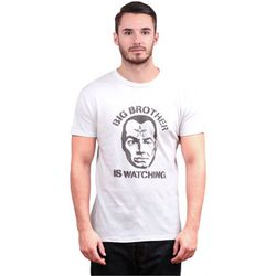 T-shirt BIG BROTHER IS WATCHING - Obey - Modalova