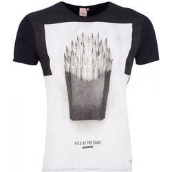 T-shirt T-Shirt Frenchfries white - Japan Rags - Modalova