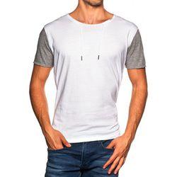T-shirt T-Shirt Linon blanc - Japan Rags - Modalova
