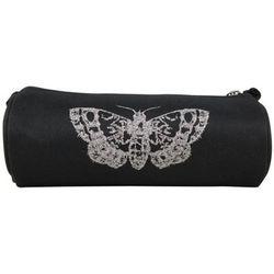 Trousse Trousse Papillon ethnique 1 compartiment ronde - Little Marcel - Modalova
