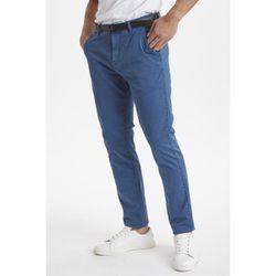 Promo : Pantalon Bleu Brut L34 - Blend - Modalova