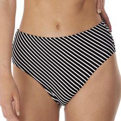 Culotte de bain taille haute noire - Freya maillot - Modalova