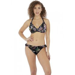 Haut de maillot de bain tour de cou armatures Noir - Freya - Freya maillot - Modalova