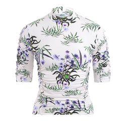 T-shirt avec imprimé Sea Lily - Kenzo - Modalova