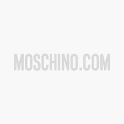 Parapluie Openclose Slogan & Flowers - Moschino - Modalova