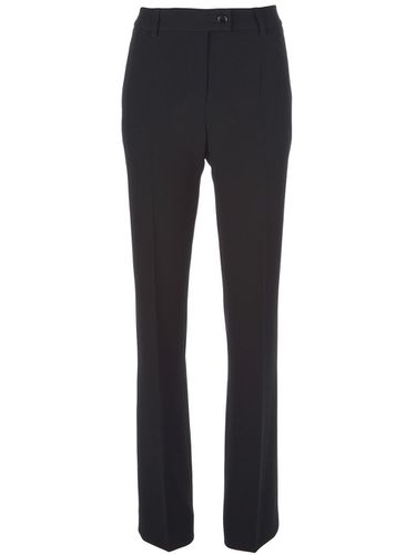 Pantalon droit - Boutique Moschino - Modalova