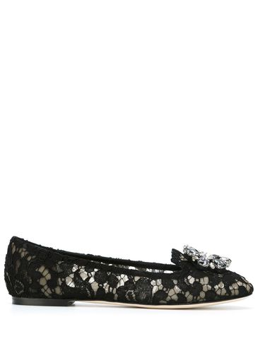 Slippers Vally - Dolce & Gabbana - Modalova